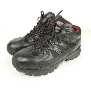 """Red Wing Mens Truhiker 3"""" Work Boots 6672 Size 8"""